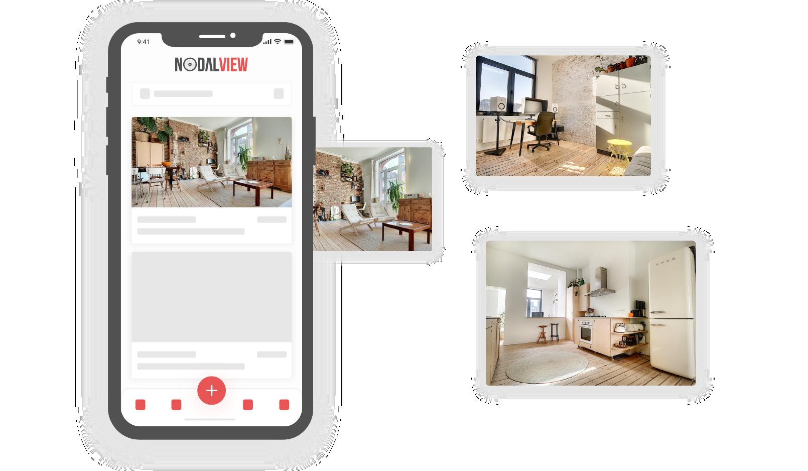 Nodalview __ Mobile solution